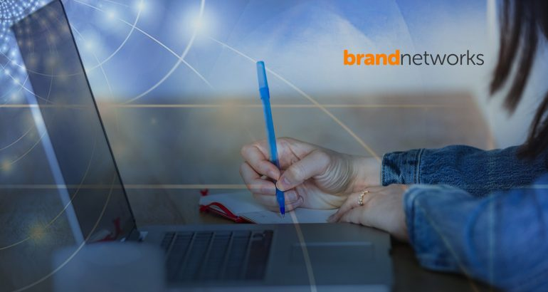 Brand Networks Announces Series of Data Collaborations; Guides Advertisers Through Audience Activation Uncertainty