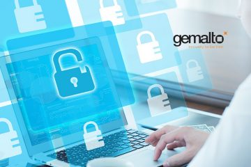 Social Media Companies Believed to Be Vulnerable, with 61% of Consumers Saying They Pose Greatest Risk for Exposing Data, Finds Gemalto