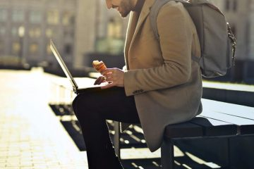 5 Tips to Succeed as a True Digital Nomad