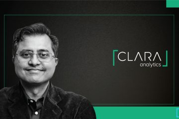 Interview with Jayant Lakshmikanthan, CEO and Founder at CLARA analytics