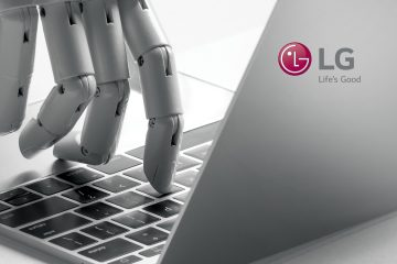 Intelligent Service Robots Define Exciting New Direction for LG