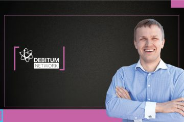 AiThority Interview Series With Martins Liberts, Co-Founder at Debitum Network