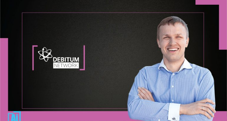 Interview With Martins Liberts, Co-Founder, Debitum Network