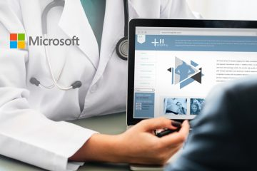 AI Healthcare Network In India Gets Massive Boost with Microsoft-Apollo Collaboration