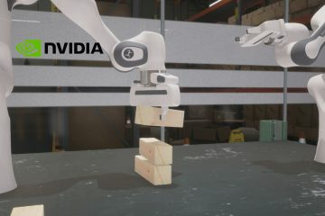 NVIDIA Extends PhysX for High-Fidelity Simulations, Goes Open Source