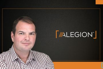 AiThority Interview Series With Nathaniel Gates, CEO & Co-Founder at Alegion