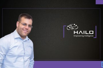 AiThority Interview Series With Orr Danon, CEO and Co-Founder at Hailo