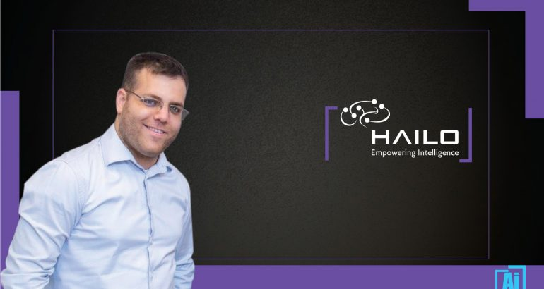 Interview with Orr Danon, CEO and Co-Founder at Hailo