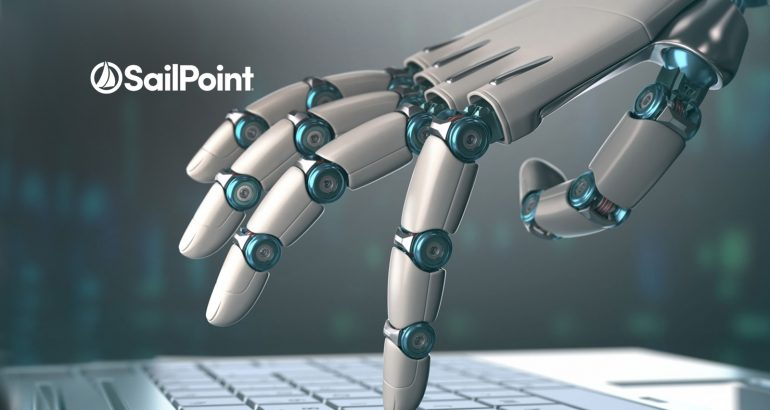 SailPoint Poll Reveals That Software Bots Are Here but Largely Ungoverned