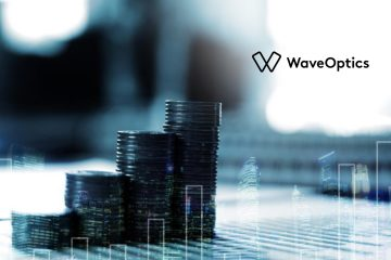 WaveOptics Raises $26 Million to Scale Business and Support International Expansion in Its First Stage of Series C Funding