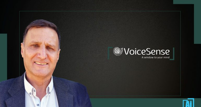 Interview with Yoav Degani, Founder and CEO, VoiceSense