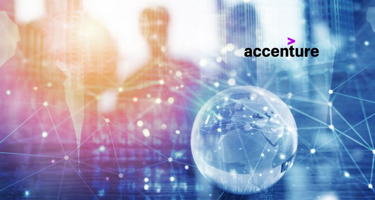 Accenture to Acquire Adaptly to Bolster Accenture Interactive Programmatic Services Offering