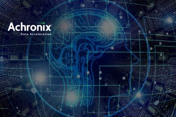 Achronix Announces Immediate Availability of Speedcore GEN4 eFPGA IP for AI/ML and Networking Hardware Acceleration Applications