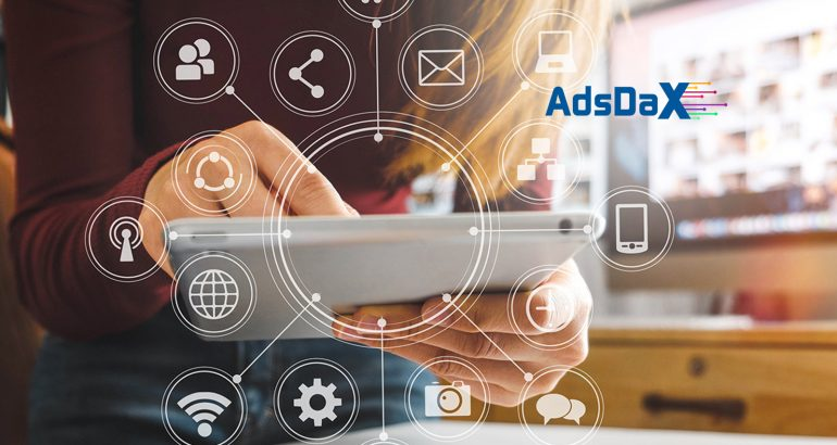 Adspruce Unveils Their Blockchain-Enabled Ad Tech Platform AdsDaxq