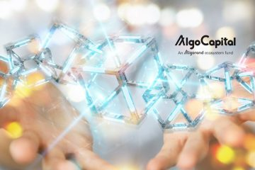 Algo Capital Announces $100 Million Blockchain Fund to Invest in Promising Companies Built on Algorand Platform