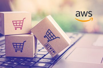 Amazon Web Services Launches New Region in Sweden