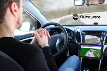 The Autoware Foundation-an Open Alliance for Autonomous Driving Technology