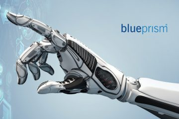 Blue Prism Named a Market Leader in Ovum Decision Matrix on Robotic Process Automation (RPA) Platforms