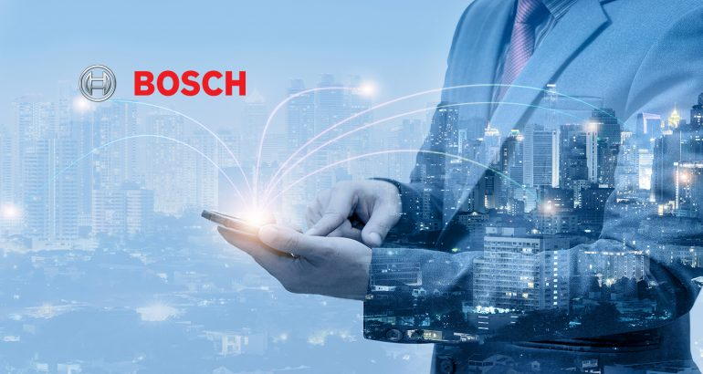 "Bosch System Is the ""Key"" to Preventing Digital Car Theft"