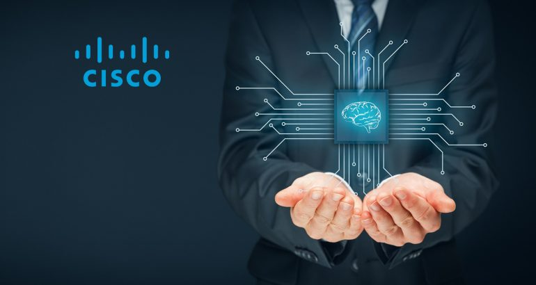 Cisco Predicts More IP Traffic in the Next Five Years Than in the History of the Internet