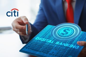 Citi Introduces Fingerprint and Facial Recognition for CitiDirect Be Desktop Login