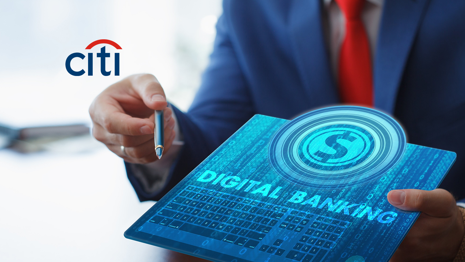 Citi Introduces Fingerprint and Facial Recognition for CitiDirect Be