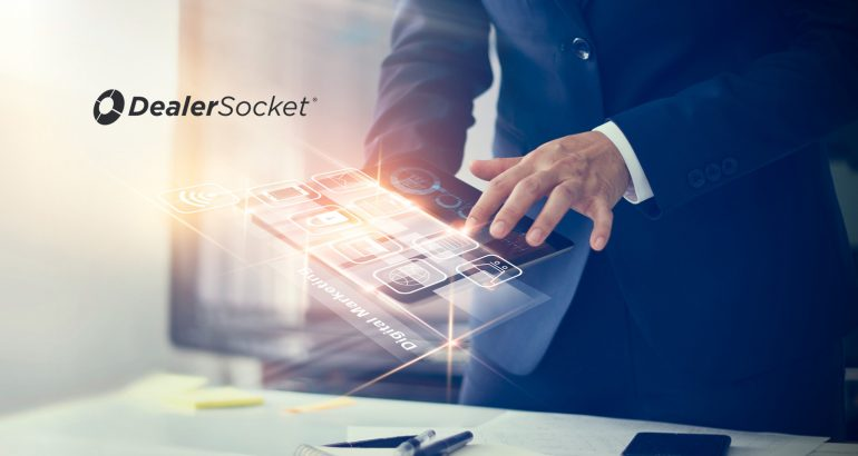 DealerSocket Announces Significant Investment in Their Inventory+ Software and Will Announce 8 Major Enhancements at NADA