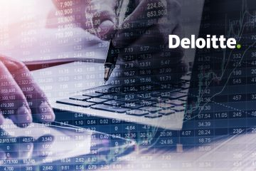 Deloitte Leverages Anodot for Real-Time Autonomous Analytics