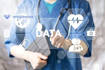 Servier Joins Embleema's Blockchain Health Consortium to Launch a Pilot Project for Blockchain