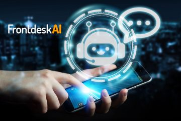 FrontdeskAI Says SMALL BUSINESSES BEWARE: AI Assistant or Chatbot?