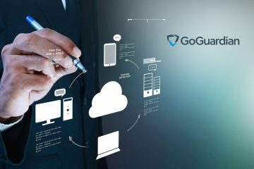 GoGuardian Extends AI-Powered Technology to New Cloud-Based Network Filter for End-To-End Optimization of K-12 Learning Environments