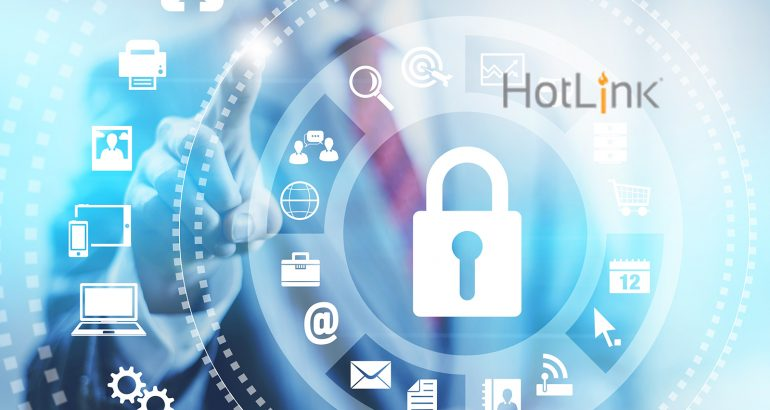 HotLink Enables Service Providers to Battle Cybersecurity Attacks with New Fully-Integrated Veeam Cloud Connect Technology