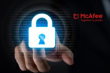 McAfee Named a 2018 Gartner Peer Insights Customers' Choice for Enterprise Data Loss Prevention