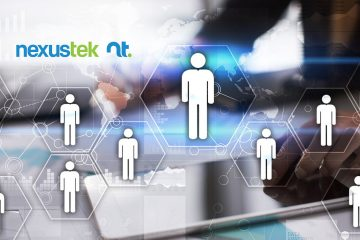 NexusTek Taps Michael Hamuka as Chief Revenue Officer