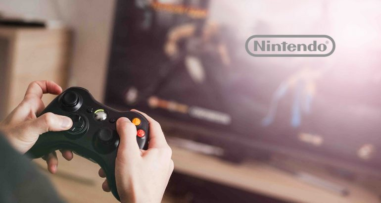 Nintendo Switch is the Fastest-Selling Video Game System of This Generation