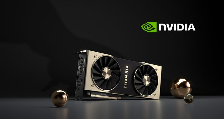 NVIDIA Sets Six Records in AI Performance