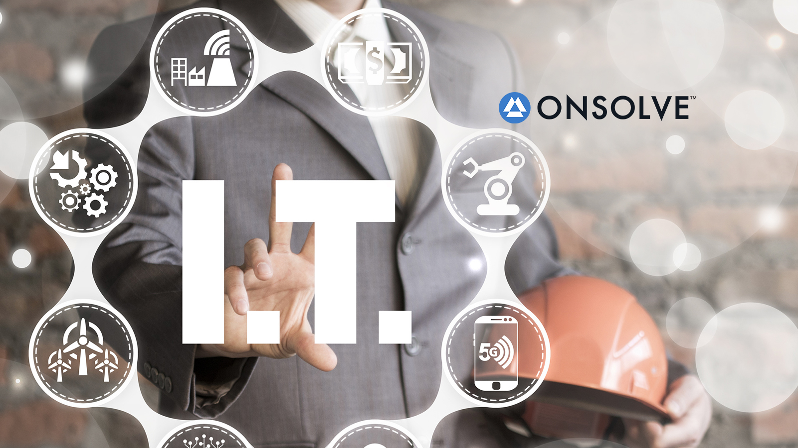 OnSolve Announces Integration with ServiceNow® IT Service