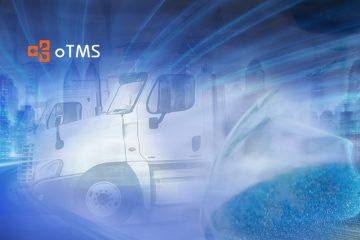 oTMS a Leading Cloud Transportation Management Platform Completes Series C1 Financing