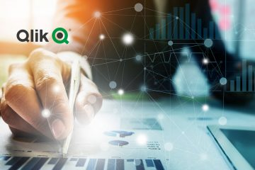 Qlik Expands Analytics and Business Intelligence Leadership in AI and Machine Learning