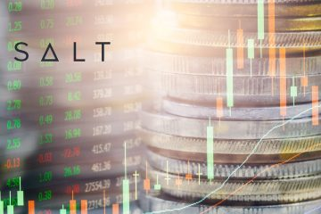"""We Want You to Keep Your Crypto;"" SALT Adds Stablecoin USDC as Collateral Option"
