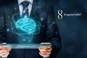 SingularityNet Launches Full-Stack AI Solution Based on Decentralization