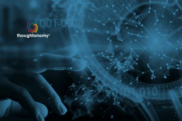 Thoughtonomy Signs New Partnerships to Capitalise on Demand Across Private and Public Sectors