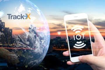 TrackX Announces Major Solution Expansion with Global Household Appliance Manufacturer