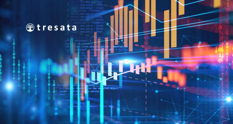 HSBC Selects Tresata to Automate Data Powered Digital and Analytics for Global Banking and Markets