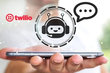 Twilio Names David Parry-Jones Regional Vice President of EMEA Sales