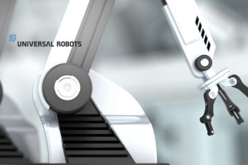 Former KUKA Robotics Executive Chris Claringbold Joins Universal Robots in Canada