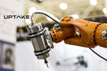 Rolls-Royce Selects Uptake's Industrial AI Software to Maximize Availability of Its Trent Engine Fleet