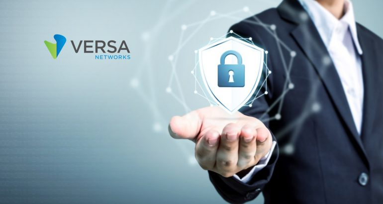 Versa Ranks in the Highest 3 Scores of All Use Cases by Gartner Critical Capabilities for Wan Edge Infrastructure Report