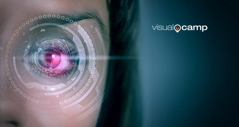 VisualCamp to Launch Mobile SDK to Enable Eye Control and Analytics for Smartphones