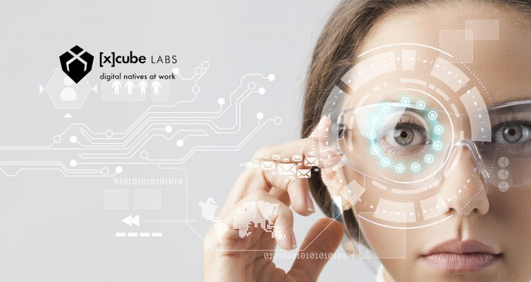 [x]cube LABS Achieves AWS IoT Service Delivery Designation